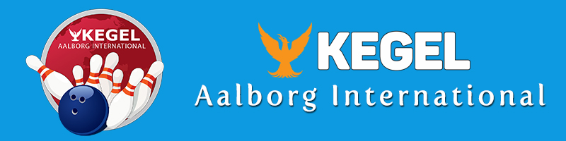Kegel Aalborg International Logo